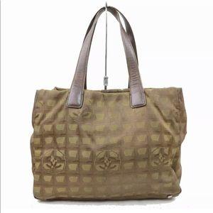 e158a685a997 Women's Nylon Chanel Bag on Poshmark